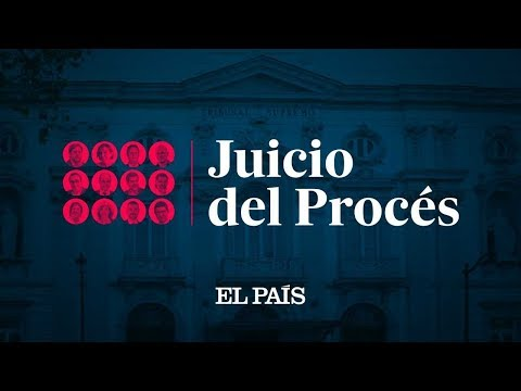 DIRECTO: Programa especial JUICIO del 'PROCÉS'