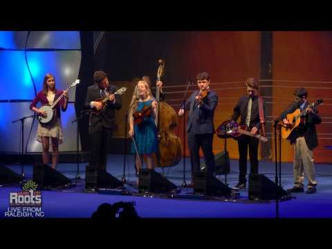 Bluegrass Youth All-Stars - John Henry at IBMA 2013