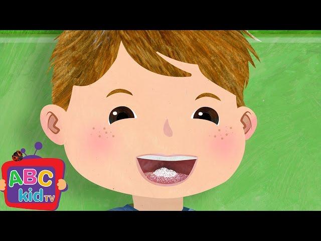 Johny Johny Yes Papa (2D) | CoCoMelon Nursery Rhymes & Kids Songs