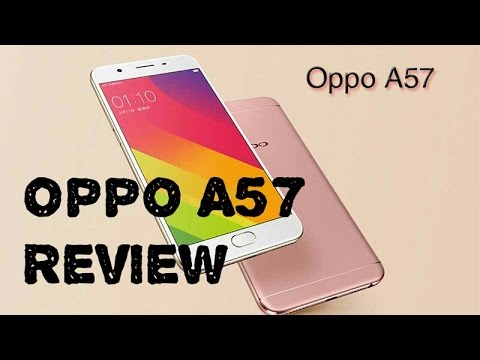 Oppo A57 In Depth Review A 16MP Front Camera B