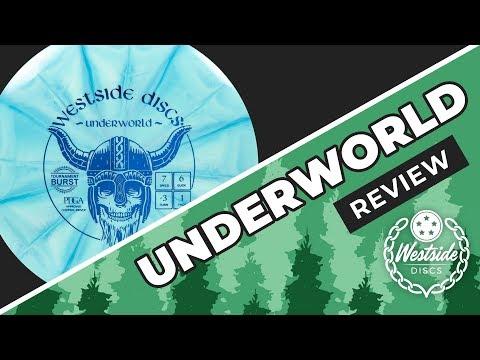 Westside Discs Underworld Review | Danny Lindahl