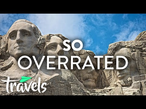 World's Most Overrated Travel Attractions   MojoTravels