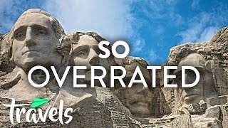 World's Most Overrated Travel Attractions | MojoTravels
