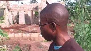 Nigeria's Ubakala Health Center gets a new building video 112908.wmv