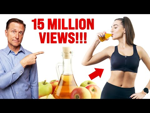 The REAL Reason Apple Cider Vinegar Works for Losing Weight