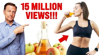 The REAL Reason Apple Cider Vinegar Works for Losing Weight - MUST WATCH!