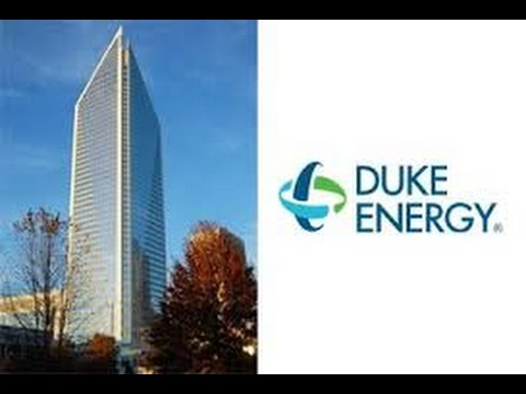 Duke Energy Scandal
