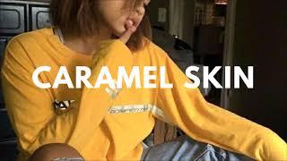 Caramel Skin ll Subliminal