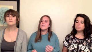 Killing Me Softly - A Cappella Cover