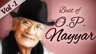 Best of O. P. Nayyar Songs (HD)  - Jukebox 1 - Evergreen Old Bollywood Hindi Songs