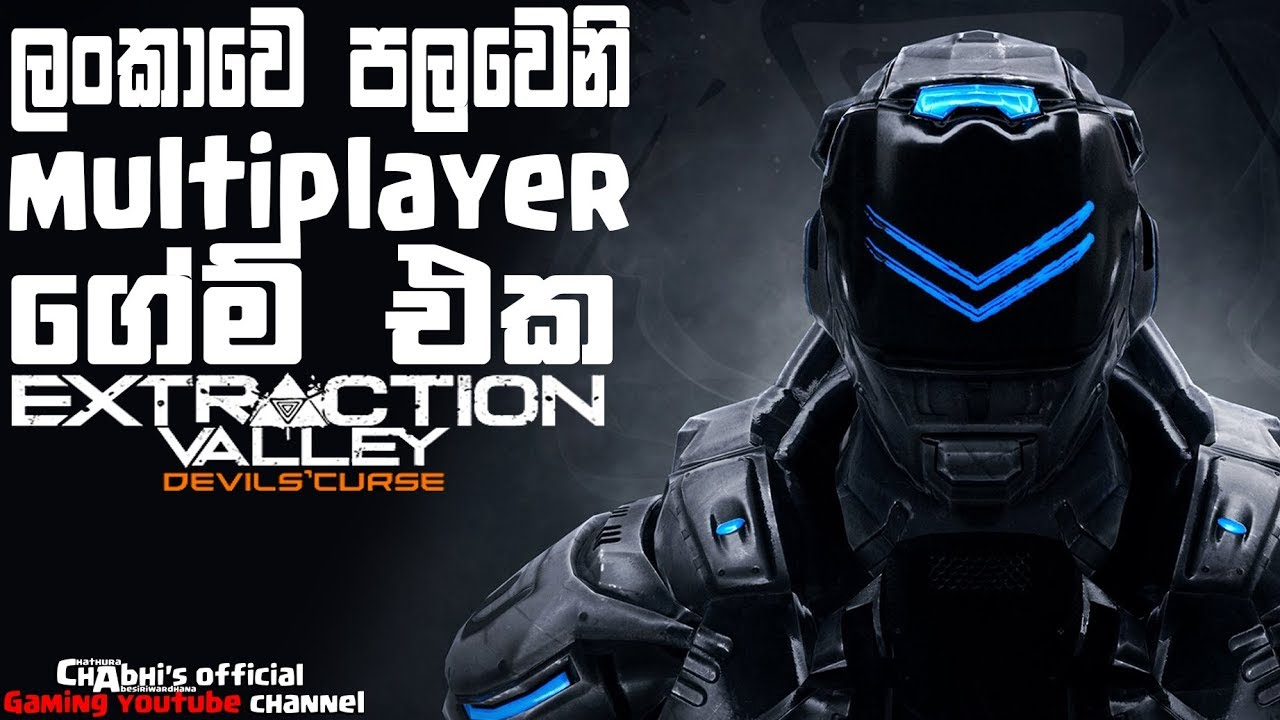 Steam Community Video ල ක ව හදප ග ම එක Extraction Valley Gameplay