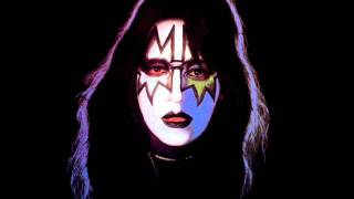Kiss - Ace Frehley (1978) - What
