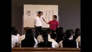 夏井いつき先生のお陰で、一瞬で俳句ができるようになりました。
