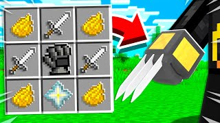5 NEW Weapons that Could Be in Minecraft 1.17!