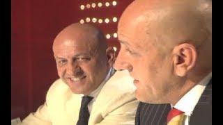 Kiko Matamoros y Coto Matamoros entrevistados por Quintero