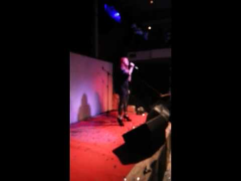 Lanna Barbosa-The voice Manaus Karaokê