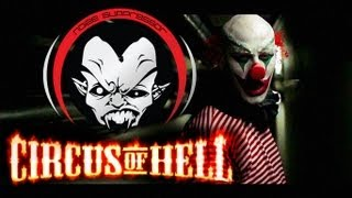 noize suppressor circus of hell official videoclip