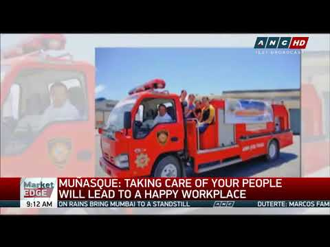 General Santos firm shares winning formula for happy employees