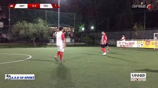Io Cup - 1ª Europa League | Atletico Ma Non Troppo-TDC
