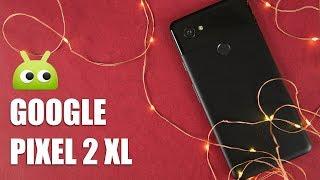 Обзор Google Pixel 2 XL