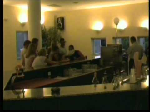 ARCHIPELAGO HOTEL KOS - The Anthem of PANATHINAIKOS from Austria friends..!! (2005)