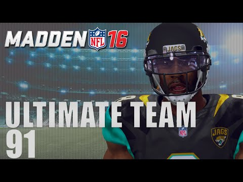 madden 17 matchmaking