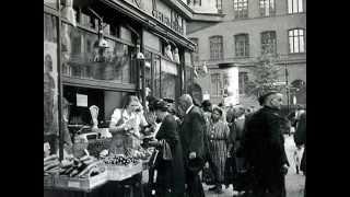 Marek Weber Tanz-Orch: Ich will von der Lilly nichts wissen, 1928