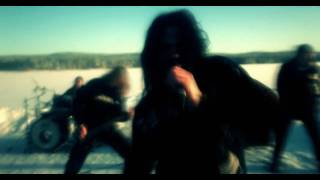 SCAR SYMMETRY - The Iconoclast (OFFICIAL MUSIC VIDEO)