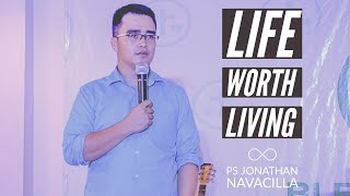 Life Worth Living Part 2