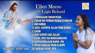 ELLEN MAMO-10 LAGU ROHANI