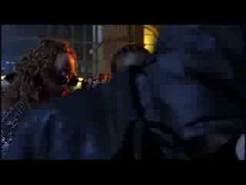 Blade II Deleted Scene