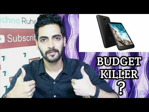 The Best Budget Indian Smartphone - #FeelingProud