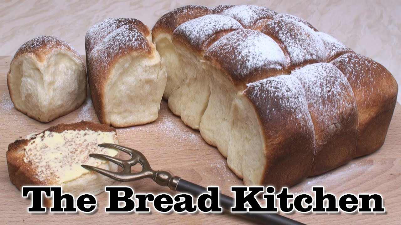 buchty buchteln buchta recipe in the bread kitchen youtube