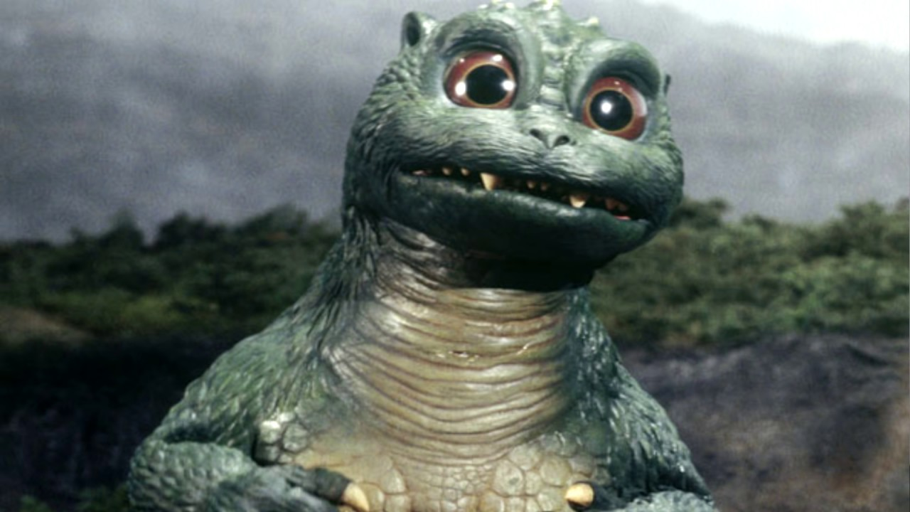BabyGodzilla / LittleGodzilla / Godzilla Junior | Wikizilla, the kaiju encyclopedia
