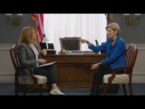 Download Youtube: Persisting 101 with Elizabeth Warren | June 28, 2017 Act 3 | Full Frontal on TBS