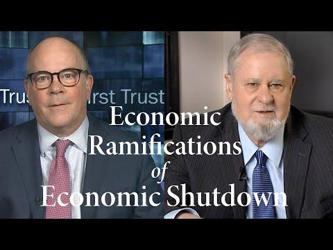 The Economic Ramifications of Economic Shutdown   The Coronavirus and Public Policy