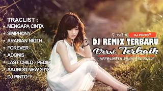 DJ REMIX REMIX BREAKBEAT