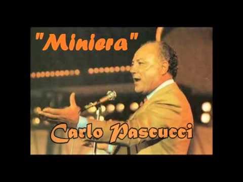 CARLO PASCUCCI ► Miniera (Tango/Beguine)