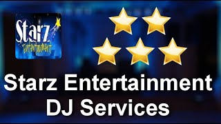 Mesa Bruiloft DJ Review, Beste DJ Prijzen - Mesa AZ, Starz Entertainment, DJ bij mij in de buurt Mesa AZ