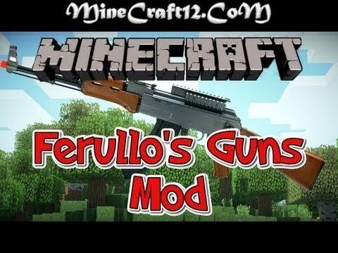 Mody-Minecraft.Ru - скачать майнкрафт, моды, текстуры ...