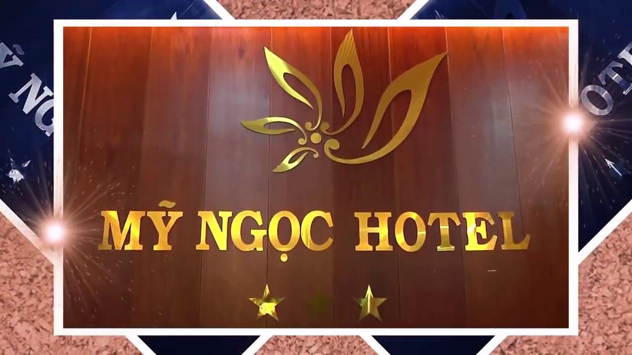 Khách sạn Mỹ Ngọc - Khách sạn hàng đầu tại Buôn Ma Thuột