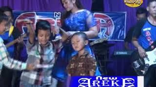 Terbaru !! New Areka Sing Biso