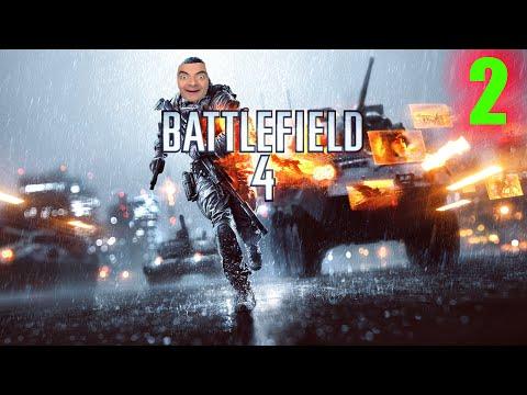 BattleField 4 - #2  (Eesti Keeles)