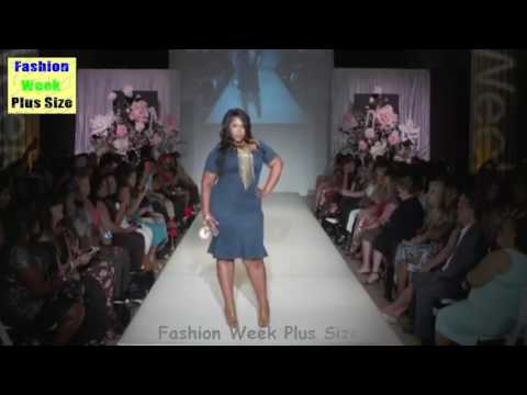 Fashion Week Plus Size 2017   Big Size woman   But The Lingerie   Fashion Show   Parte 3. http://bit.ly/2XkAJCx