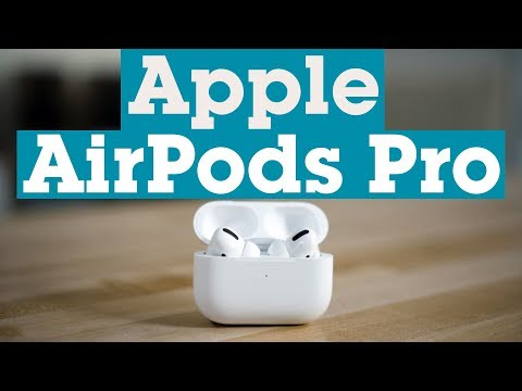 Apple AirPods Pro True Wireless Noise-canceling Headphones | Crutchfield