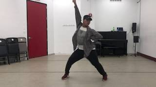 Chaz Alexander Coffin - Dance Reel