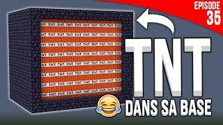 J'AI DÉTRUIT SA BASE AVEC DE LA TNT ! - Episode 35 | PvP Faction Moddé - Paladium S5