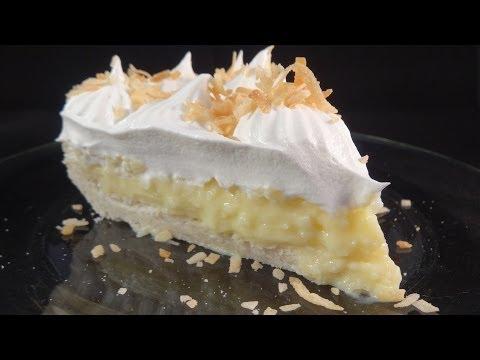 Coconut Cream Pie - with yoyomax12