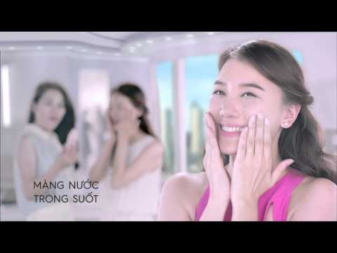 [TVC] Skin Aqua - Hari Won - Babyface Entertainment