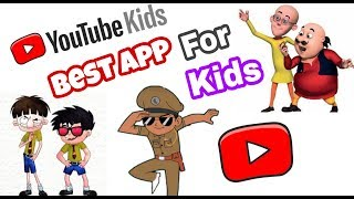 YouTube New Features For Kids (2018) - Best for Kids
